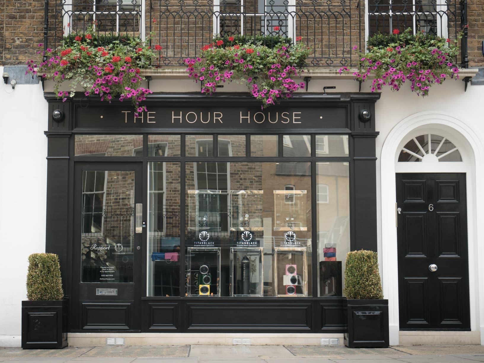 Shop Rapport London